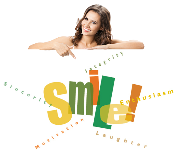 Smile Service Policy